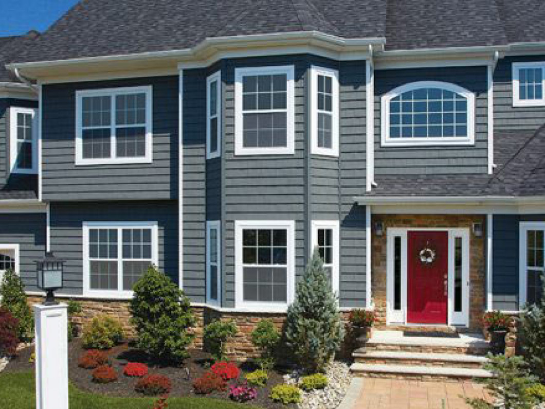 The 3 biggest reasons you need quality siding and windows